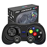 Wireless Bluetooth Gamepad for NS Switch Pro Controller NS-Switch Pro Game Joystick for NS Switch Console for Mac PC