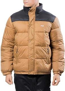 Fila, Men Winter Jacket Raith Puff