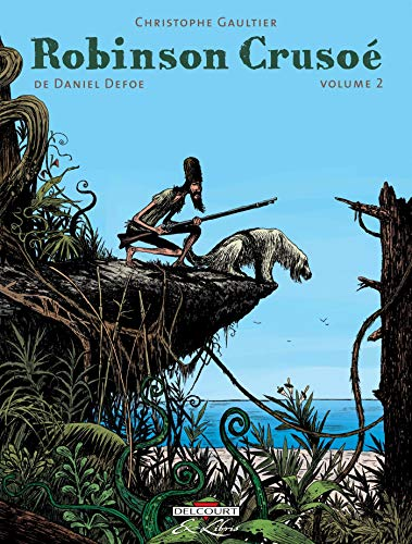 Robinson Crusoé, de Daniel Defoe T02