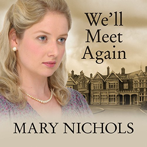 We'll Meet Again audiobook cover art