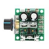 Regulador del motor de CC 12V-40V 10A PWM Regulador del motor de CC Regulador del motor Regulador de velocidad del motor Módulo de conmutación del controlador de velocidad Regulador del regulador