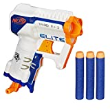 Nerf Elite Triad et Flechettes Nerf Elite Officielles