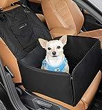LIONSTRONG Hunde Autositz Beifahrer