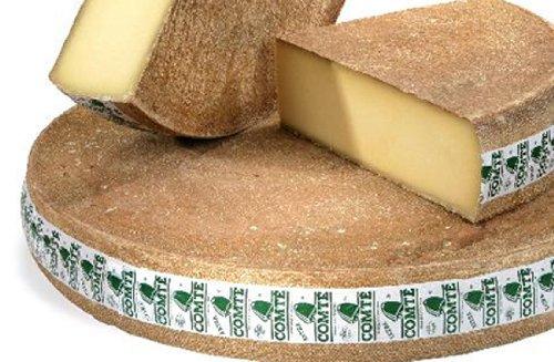 Comté käse | Premium Qualität | Frisch von Messer! | 250 Gramm