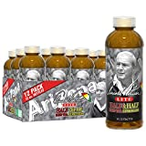 Arizona Premium Brewed Arnold Palmer Bottled Tea 16-Ounce | 12-Count