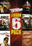 Dimension Extreme 6-Film Collection (Black Sheep, Automaton, Broken, Rogue, Welcome to the Jungle, 13)