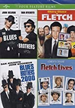 The Blues Brothers / Blues Brothers 2000 / Fletch / Fletch Lives