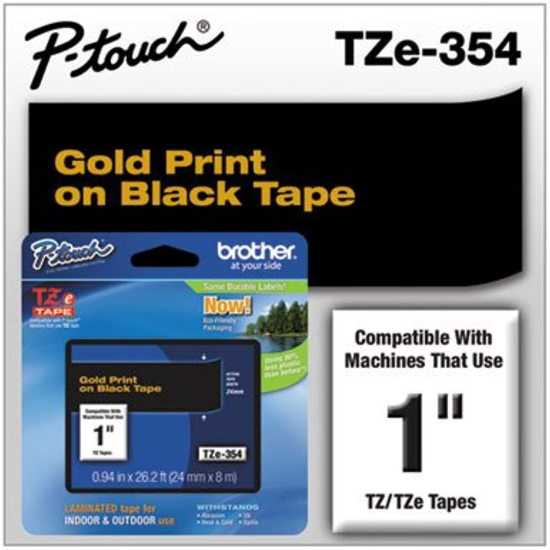 Brttze354 – Brother Brother Brother TZ Schriftzug Label Tape B010DKXKCQ | 2019  25acdf