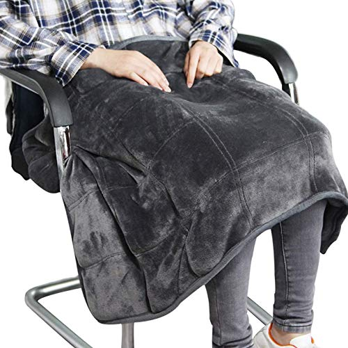 MAXTID Small Weighted Lap Blanket