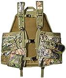 Nomad MG Turkey Vest, Mossy Oak Obsession, OSFA