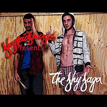 The Shy Saga