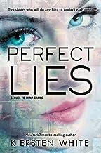 Perfect Lies (Mind Games)