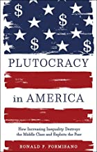 Best plutocracy in america Reviews