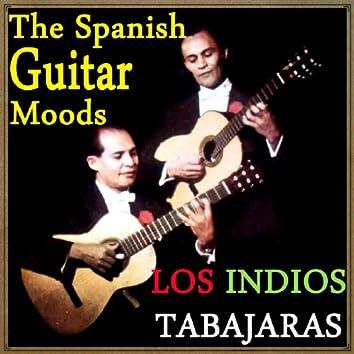 The Spanish Guitar Moods