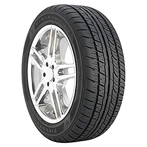 Firestone Firehawk GT V Ultra High Peformance Tire 245/45R20 99 V