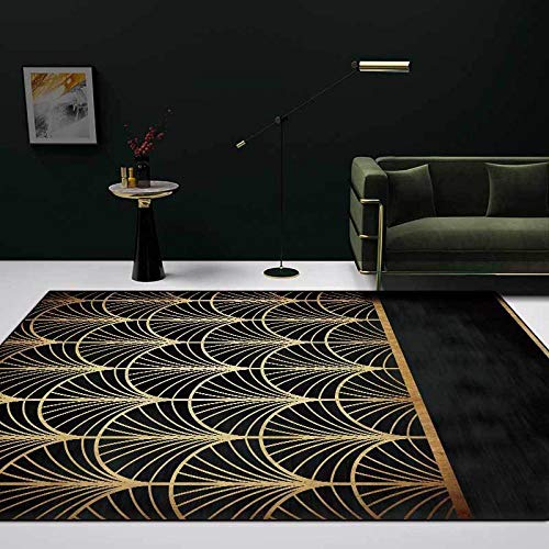 CMwardrobe Designer Tapis Moderne Tapis Salon Chambre Impression d
