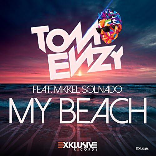 Tom Enzy feat. Mikkel Solnado