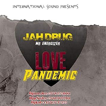 Love Pandemic