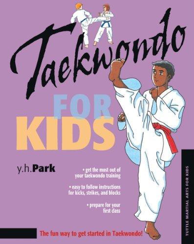 Taekwondo for Kids (Martial Arts Fo…
