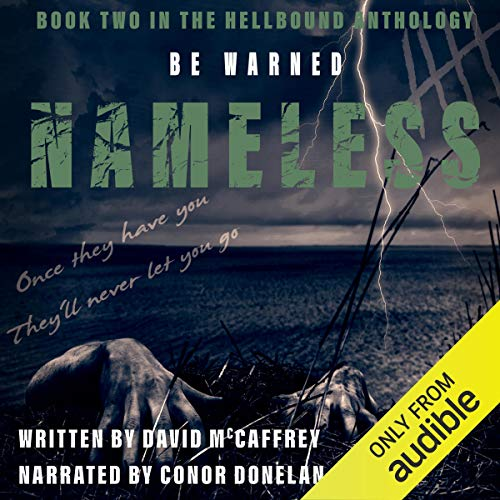 Nameless cover art
