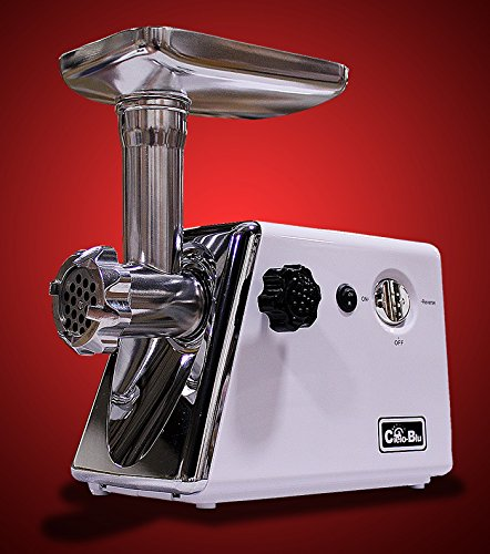mtn gearsmith meat grinders New MTN 1500W Professional Compact Home Electric Meat Grinder Sausage Stuffer