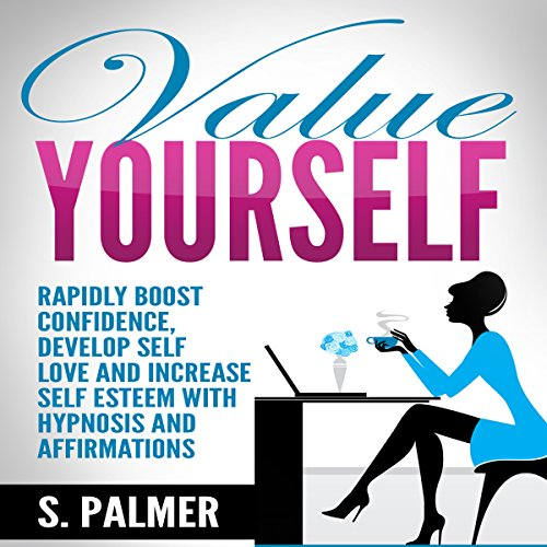 Value Yourself audiobook cover art