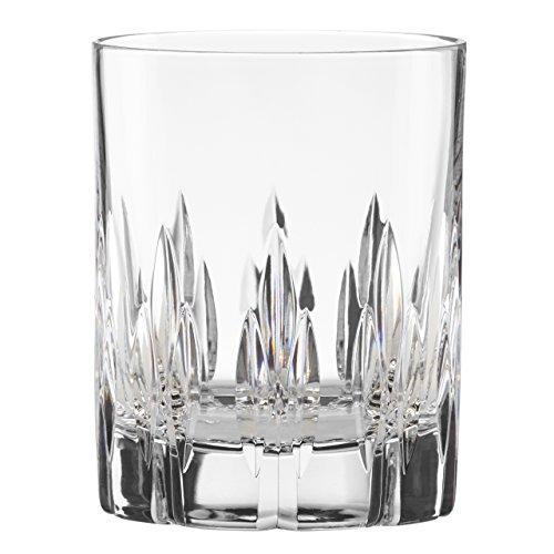 Lenox Firelight Oversize DOF Glass, Clear