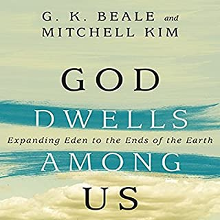 God Dwells Among Us cover art