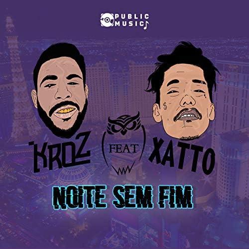 KroZ feat. XattO