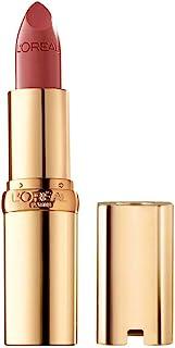L'Oreal Paris Makeup Colour Riche Original Creamy Hydrating Satin Lipstick, 755 Spiced Cider, 1 Count
