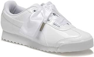 ROMA HEART PATENT WN S Beyaz Kadın Sneaker Ayakkabı