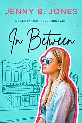 Book Cover for In Between