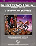 Sundown on Starmist (Star Frontiers Module SF3)