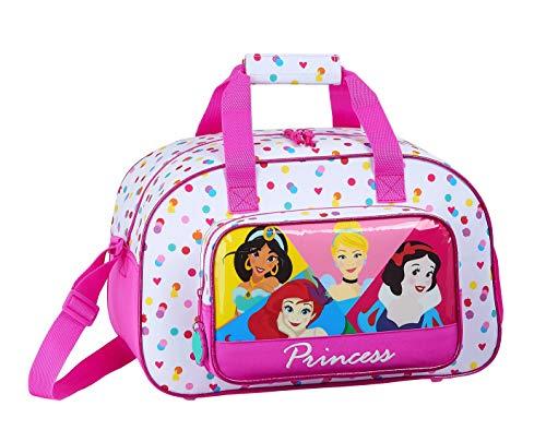 Bolsa de Deporte de Disney Princess