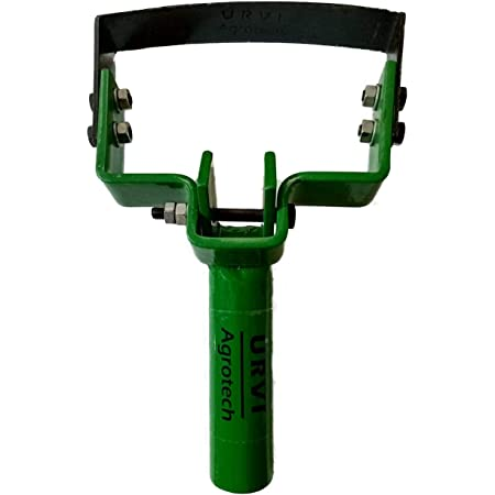 URVI Agrotech Hand Weeder Without Handle (Hw001) Weeding Hoe