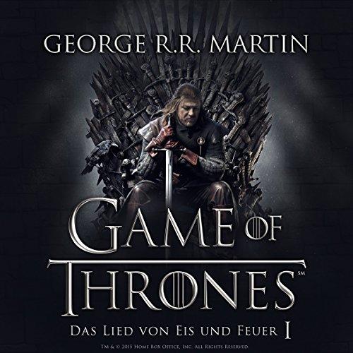 Game of Thrones - Das Lied von Eis und Feuer 1 cover art