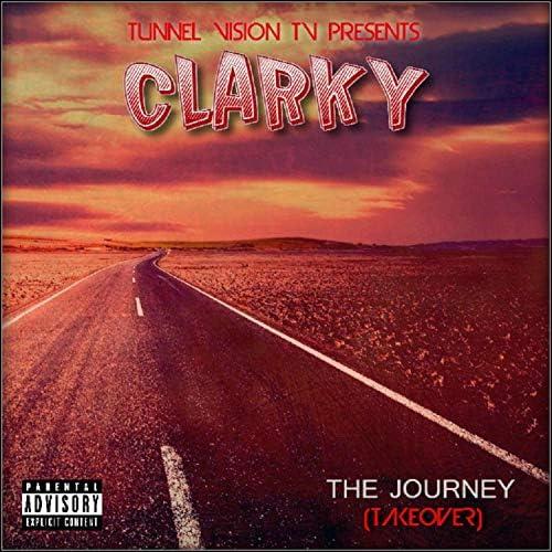 ClarkyArtist