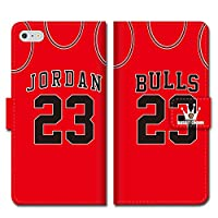 BRAVE CROWN t244iPhone12 iPhone 12Pro Promax mini SE 第2世代 11 11pro 11promax XS Max XR Xs X 8 7 6s 6 plus プラス SE 5s 5 手帳型 アイフォン スマホ ケース Xperia Galaxy 全機種対応 ダイアリー ブランド グッズ バスケットボール NBA マイケル ジョーダン 23 JORDAN ブルズ ダンク メンズ レディース