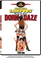 National Lampoon Presents Dorm Daze (R-Rated Edition)