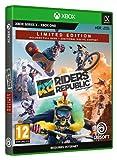 Riders Republic Limited Edition Amazon XBOX X