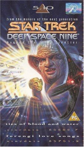 Star Trek - Deep Space Nine 59