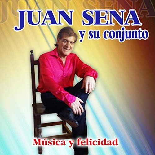 Juan Sena y Su Conjunto