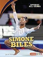 Simone Biles (Lerner Sports: Sports All-Stars)