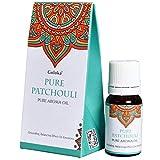 Aceite Esencial de Patchouli 10 ml