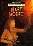 Jim Cutlass, tome 7 - Nuit noire