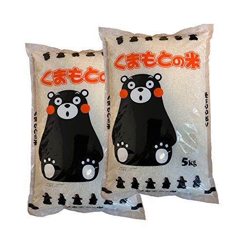 令和2年産 受注後精米! 熊本のおいしいお米 ひのひかり 5kg×2 合計10kg 熊本県産 単一原料米100%