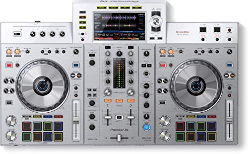 Pioneer XDJ-RX2 DJ System (White Limited Edition)