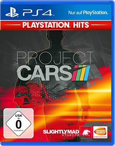 Project Cars - PlayStation Hits - [PlayStation 4]