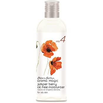 Aroma Magic Juniper Berry Oil Free Moisturiser, 100ml