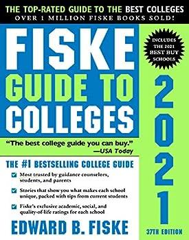 Best fiske college guide Reviews